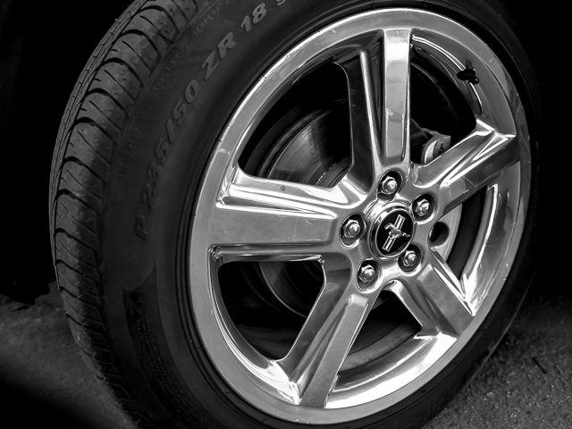 2008 Ford Mustang Premium Burbank, CA 22