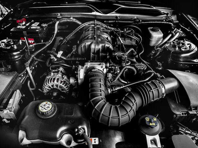 2008 Ford Mustang Premium Burbank, CA 24