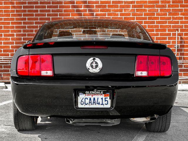 2008 Ford Mustang Premium Burbank, CA 3