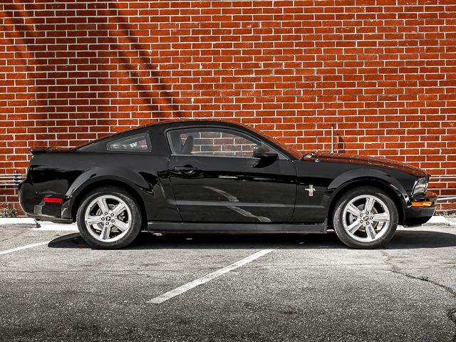 2008 Ford Mustang Premium Burbank, CA 4
