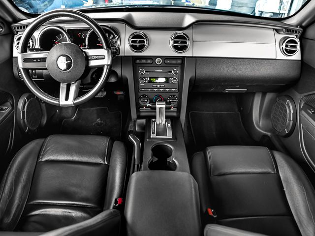 2008 Ford Mustang Premium Burbank, CA 8