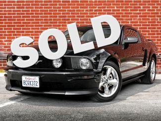 2008 Ford Mustang GT Premium Burbank, CA