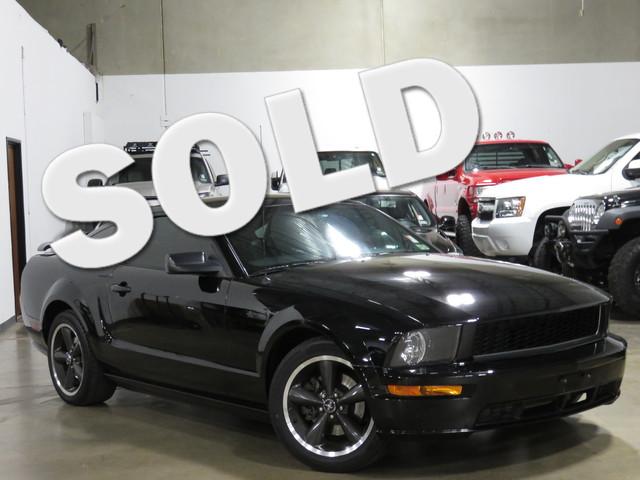 2008 Ford Mustang GT Premium BULLIT 2008 MUSTANG BULLITT 315 HORSEPOWER 325 TORQUE Fresh to our