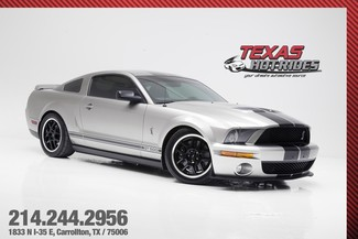 2008 Ford Mustang Shelby GT500 With Many Upgrades! in Carrollton