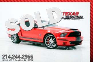 2008 Ford Mustang Shelby GT500 Kenne Bell Supercharged | Carrollton, TX | Texas Hot Rides in Carrollton