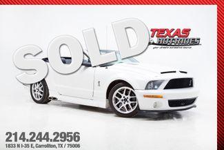 2008 Ford Mustang Shelby GT500 | Carrollton, TX | Texas Hot Rides in Carrollton