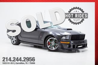2008 Ford Mustang GT Roush 428R Supercharged #4 of 200 | Carrollton, TX | Texas Hot Rides in Carrollton