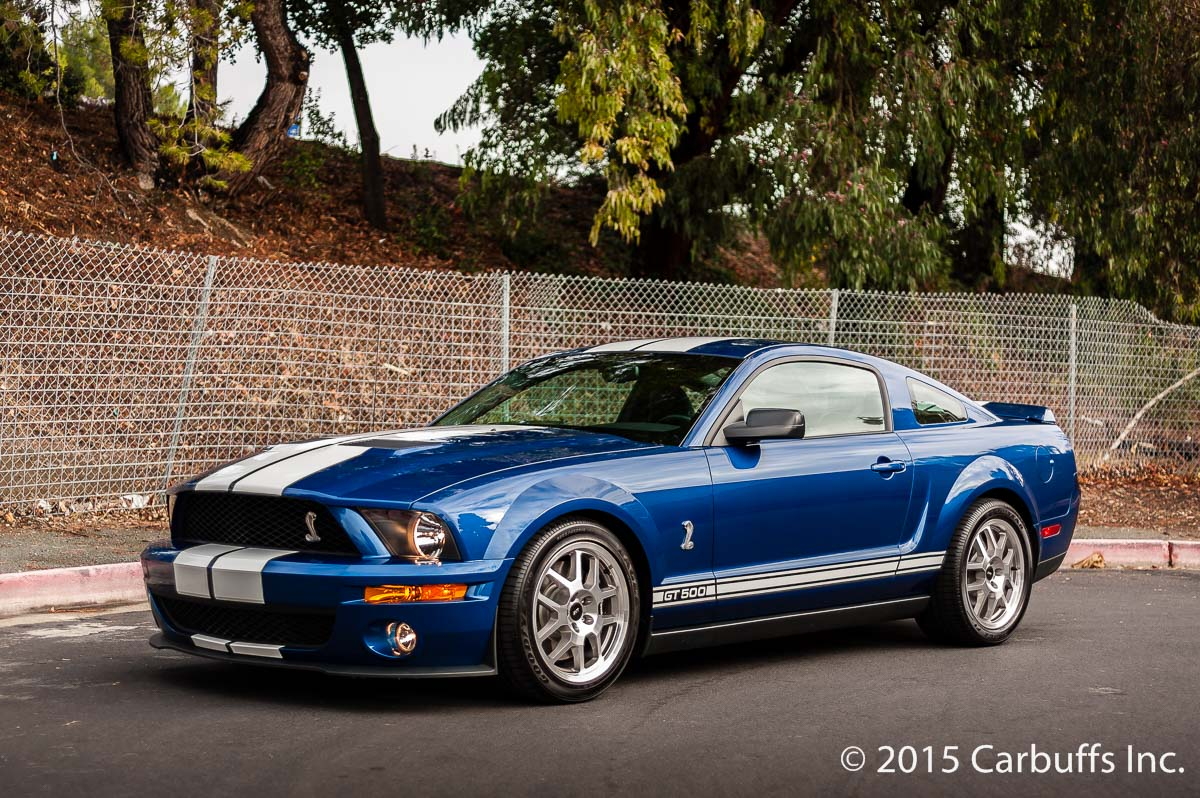 2008 ford mustang shelby gt500 concord ca 94520. Black Bedroom Furniture Sets. Home Design Ideas