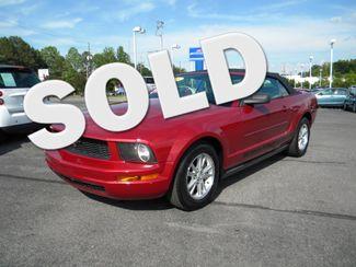 2008 Ford Mustang Deluxe  city Georgia  Paniagua Auto Mall   in dalton, Georgia