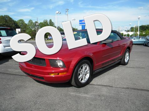 2008 Ford Mustang Deluxe in dalton, Georgia