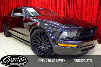 2008 Ford Mustang GT Deluxe-[ 2 ]