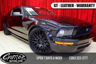 2008 Ford Mustang GT Deluxe | Daytona Beach, FL | Spanos Motors-[ 2 ]