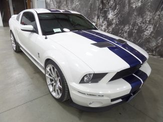 2008 Ford Mustang in , ND