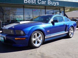 2008 Ford Mustang Shelby GTS Englewood, CO