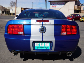 2008 Ford Mustang Shelby GTS Englewood, CO 3