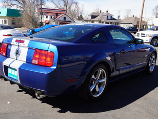 2008 Ford Mustang Shelby GTS Englewood, CO 4