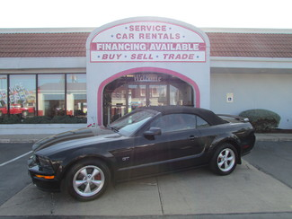 2008 Ford MUSTANG GT Fremont, Ohio