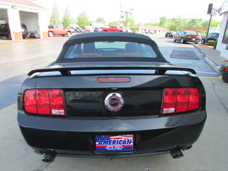 2008 Ford MUSTANG GT Fremont, Ohio 1