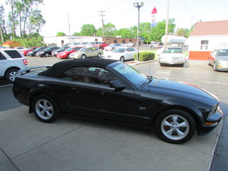 2008 Ford MUSTANG GT Fremont, Ohio 2