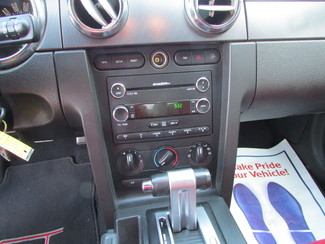 2008 Ford MUSTANG GT Fremont, Ohio 8