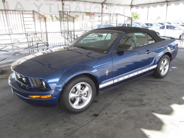 2008 Ford Mustang Deluxe Please call or e-mail to check availability All of our vehicles are av