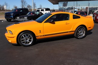 2008 Ford Mustang Shelby GT500 in Granite City, Illinois