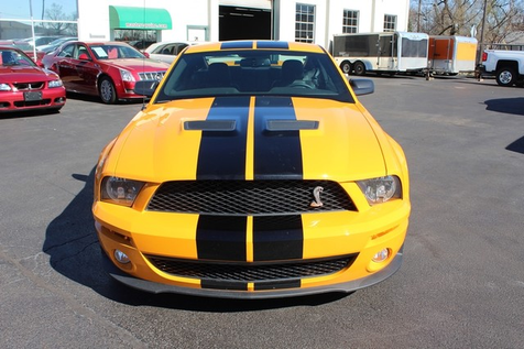 2008 Ford Mustang Shelby GT500   Granite City, Illinois   MasterCars Company Inc. in Granite City, Illinois