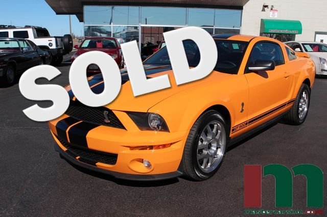 2008 Ford Mustang Shelby GT500   Granite City, Illinois   MasterCars Company Inc. in Granite City Illinois