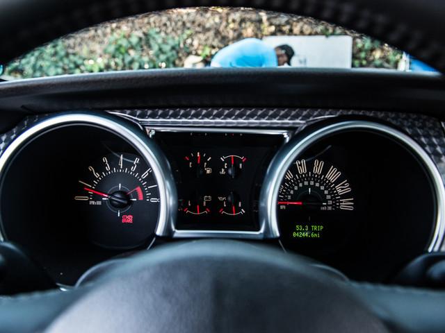 2008 Ford Mustang GT Bullitt ***Whipple Ford Racing Supercharger *** Burbank, CA 13