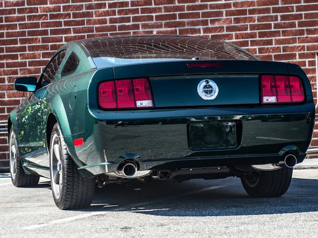 2008 Ford Mustang GT Bullitt ***Whipple Ford Racing Supercharger *** Burbank, CA 7
