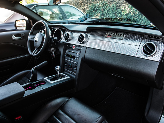 2008 Ford Mustang GT Bullitt ***Whipple Ford Racing Supercharger *** Burbank, CA 23