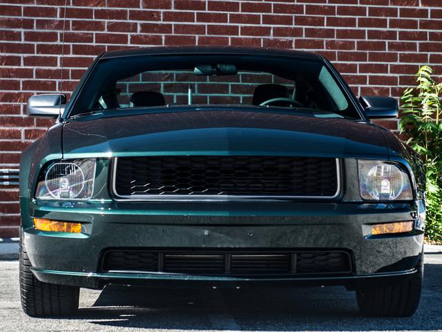 2008 Ford Mustang GT Bullitt ***Whipple Ford Racing Supercharger *** Burbank, CA 2