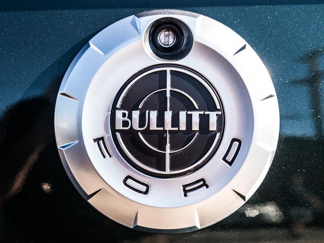 2008 Ford Mustang GT Bullitt ***Whipple Ford Racing Supercharger *** Burbank, CA 32