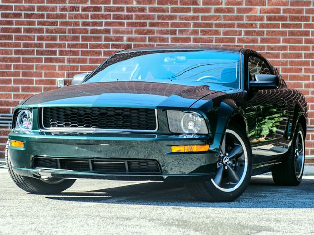 2008 Ford Mustang GT Bullitt ***Whipple Ford Racing Supercharger *** Burbank, CA 1