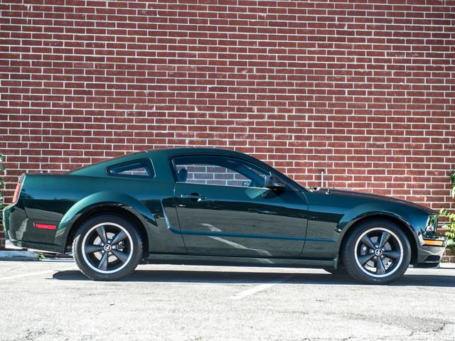 2008 Ford Mustang GT Bullitt ***Whipple Ford Racing Supercharger *** Burbank, CA 4