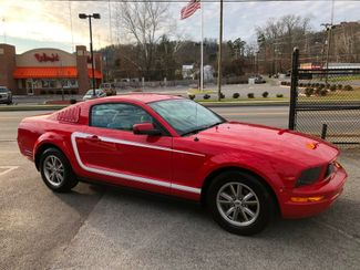 2008 Ford Mustang Deluxe Knoxville , Tennessee 1