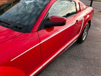 2008 Ford Mustang Deluxe Knoxville , Tennessee 11