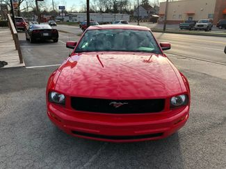 2008 Ford Mustang Deluxe Knoxville , Tennessee 2