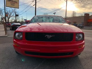 2008 Ford Mustang Deluxe Knoxville , Tennessee 3