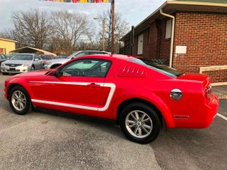 2008 Ford Mustang Deluxe Knoxville , Tennessee 39