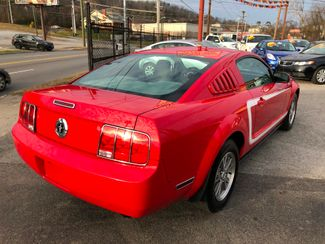 2008 Ford Mustang Deluxe Knoxville , Tennessee 43