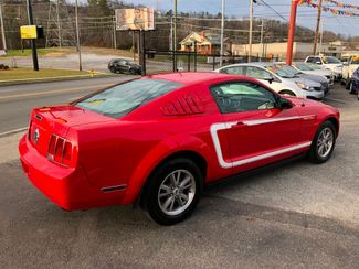 2008 Ford Mustang Deluxe Knoxville , Tennessee 44