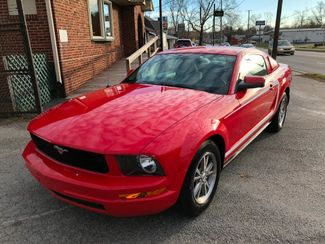 2008 Ford Mustang Deluxe Knoxville , Tennessee 8