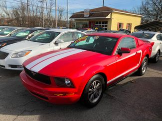 2008 Ford Mustang Deluxe Knoxville , Tennessee 10
