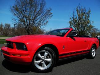2008 Ford Mustang Premium Leesburg, Virginia