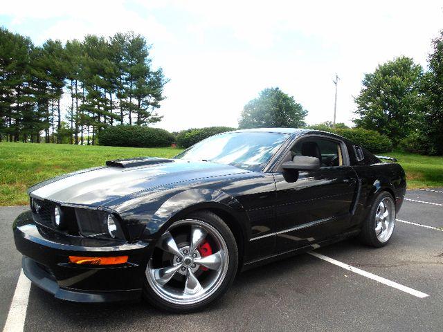 2008 Ford Mustang GT Premium Leesburg, Virginia 1