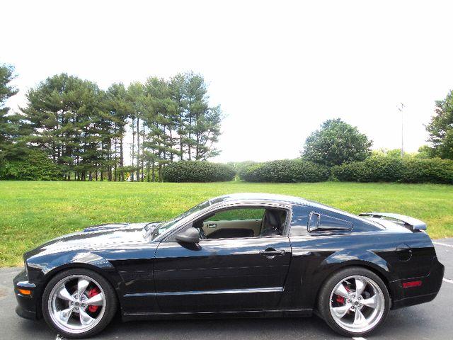 2008 Ford Mustang GT Premium Leesburg, Virginia 4