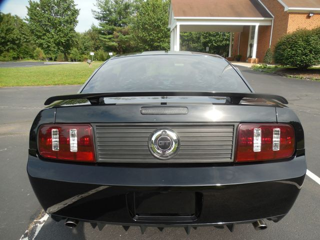2008 Ford Mustang GT Premium  Supercharged Package Leesburg, Virginia 9