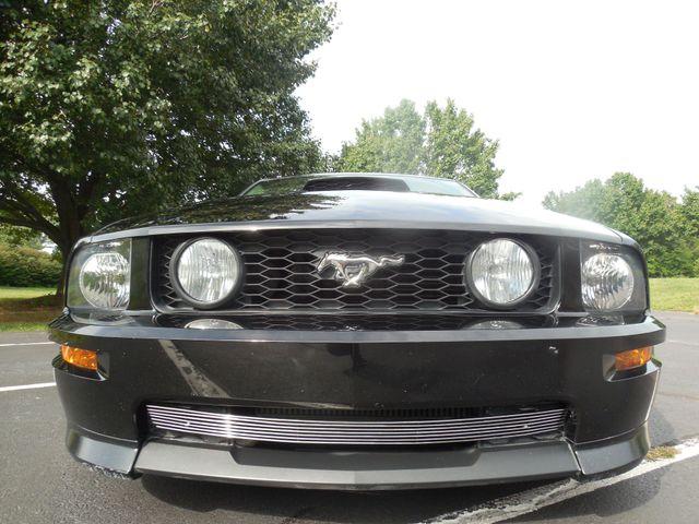 2008 Ford Mustang GT Premium  Supercharged Package Leesburg, Virginia 8