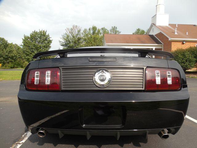 2008 Ford Mustang GT Premium  Supercharged Package Leesburg, Virginia 10